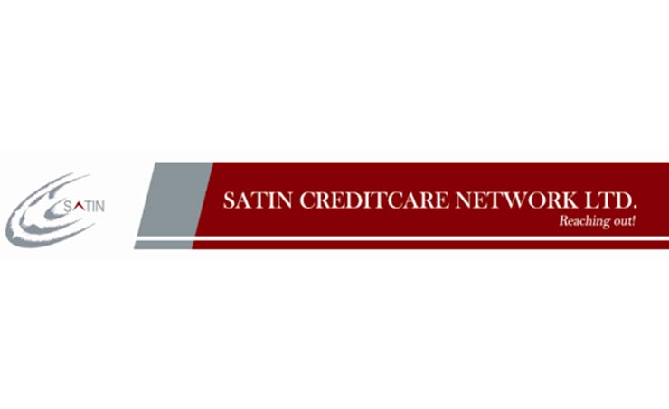 Satin Creditcare Network Limited