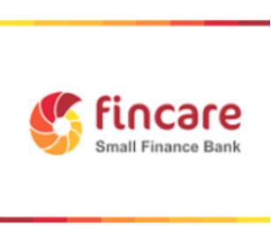 Fincare Small Finance Bank Ltd.