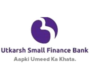 Utkarsh Small Finance Bank Ltd.