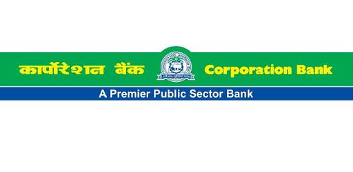 Corporation Bank Logo