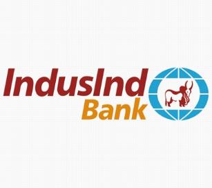 Indusland Bank Logo