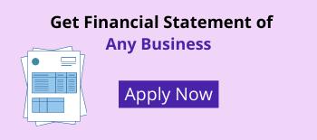 Get Financial Statement
