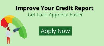 Improve Credit Report