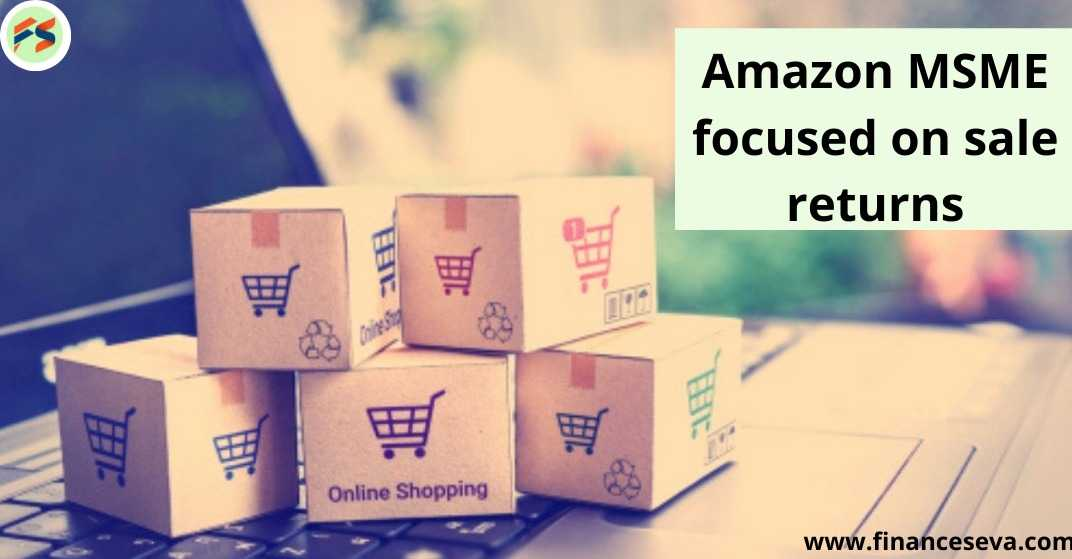 Amazon's MSME-Focused Deal Returns; To offer Cashback on e-payments over these products