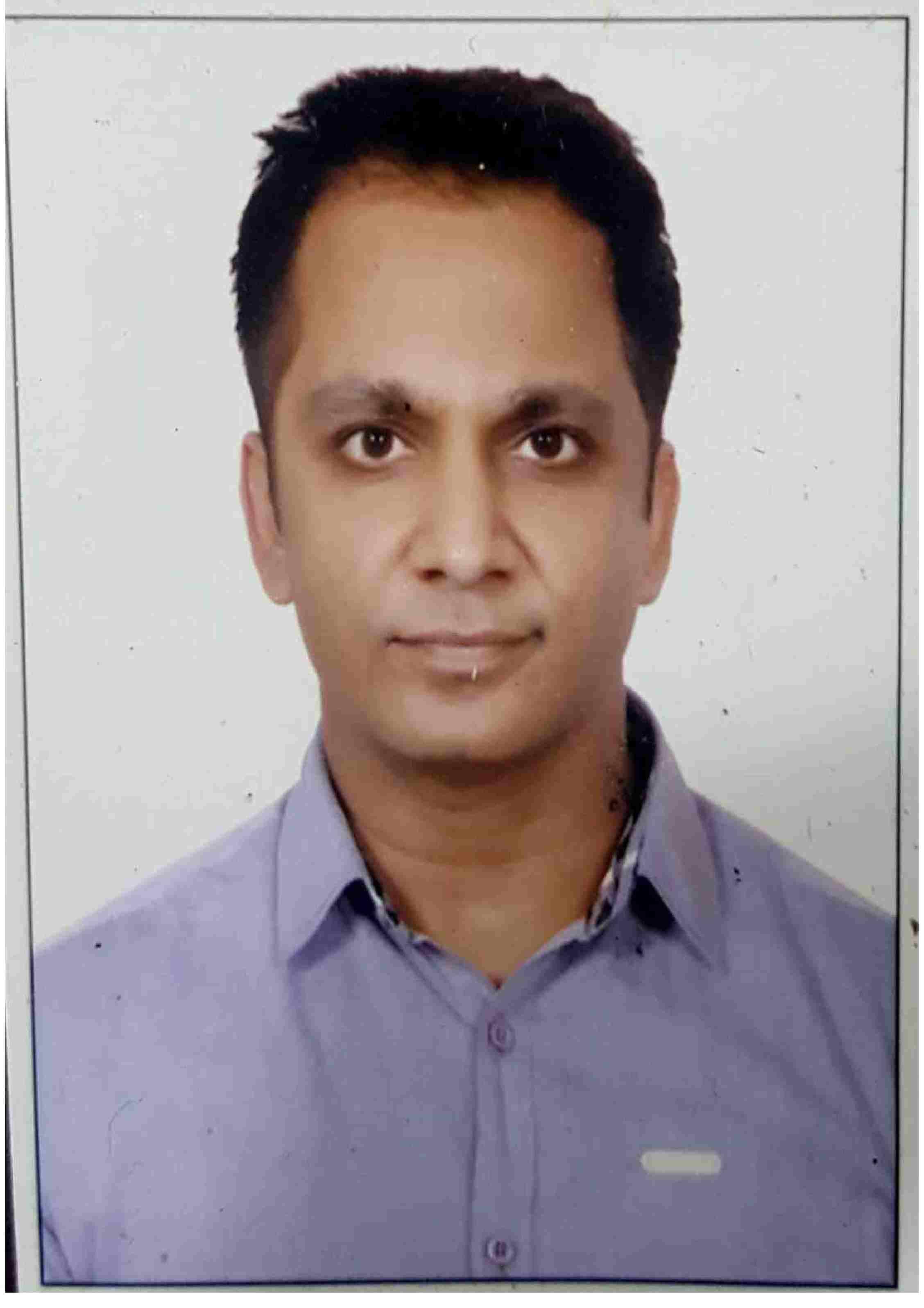 Vivek Nangia - Working Capital Loan