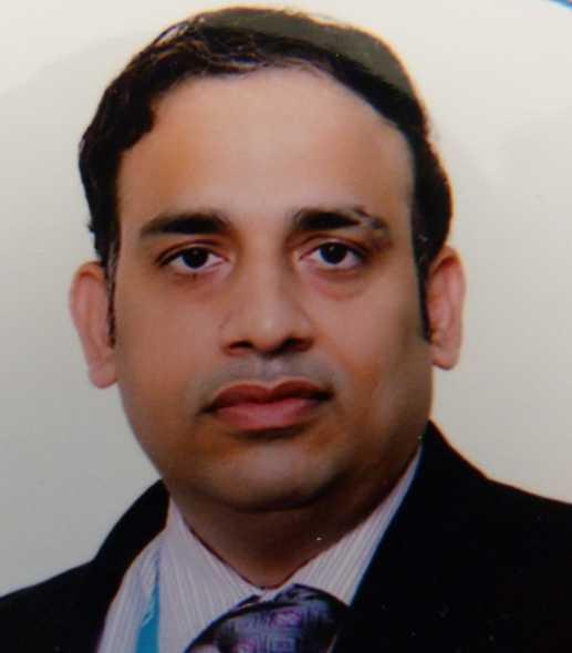 Mr. Rajeev Kumar Jain - Chief Technical Advisor