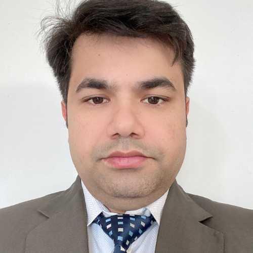 MR. Shariq Saifi - Sr. Account Manager