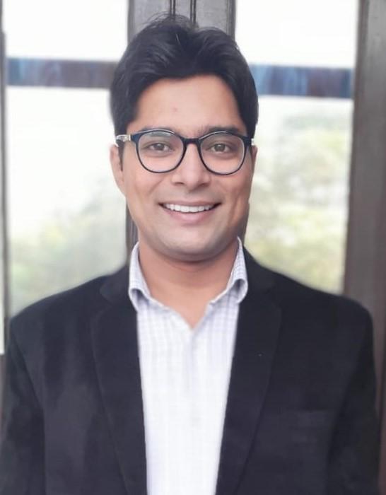 MR. Kapil Sharma - Marketing Executive