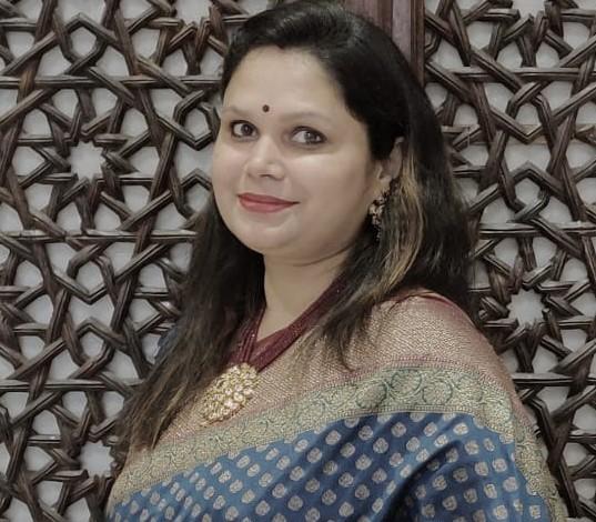 Mrs Meenal Jain